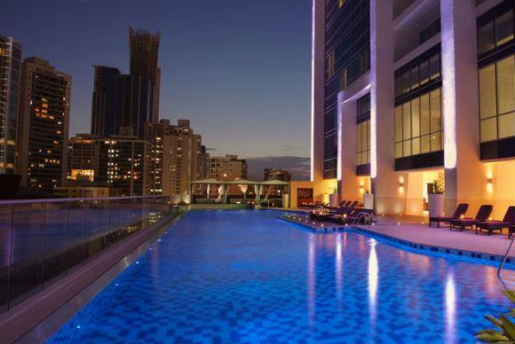One Night At Luxury Hotel Accommodation Of Panama City S