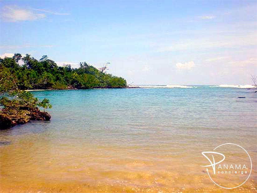 La Piscina - Bocas del Toro