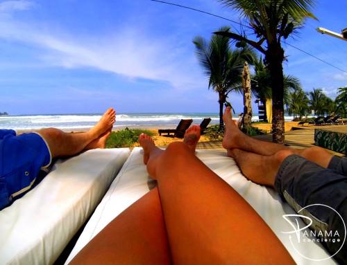Paki Point – #6 Most Beautiful Beach in Bocas del Toro