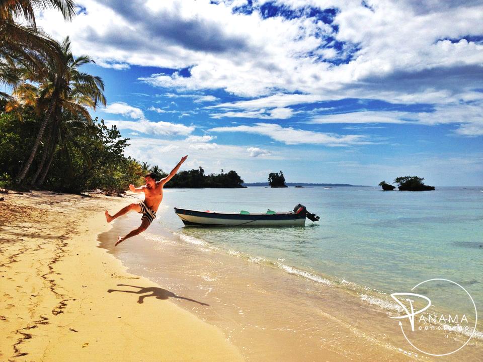 Polo Beach - Playa Polo Bocas del Toro