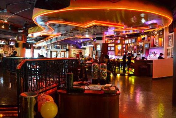 Panama nightclub